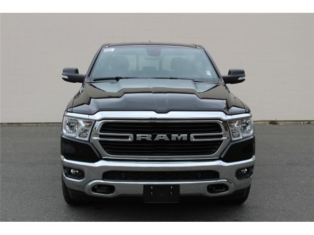 2019 RAM 1500 Big Horn (Stk: N619088) in Courtenay - Image 25 of 30