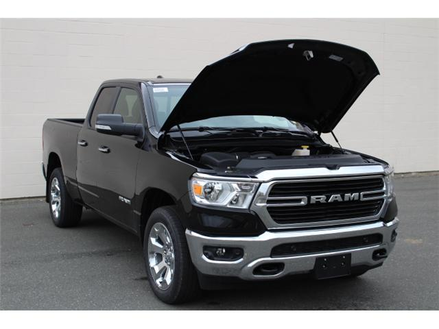2019 RAM 1500 Big Horn (Stk: N619088) in Courtenay - Image 29 of 30