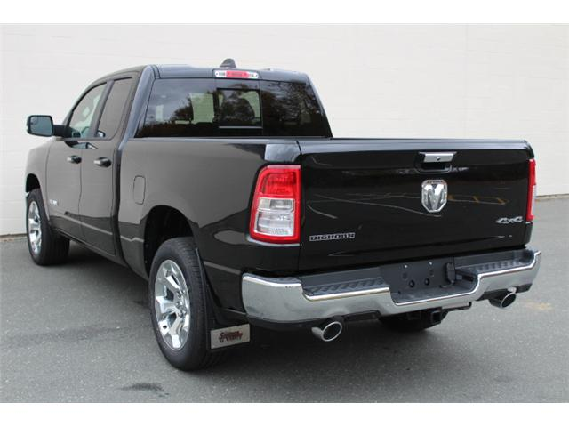 2019 RAM 1500 Big Horn (Stk: N619088) in Courtenay - Image 3 of 30