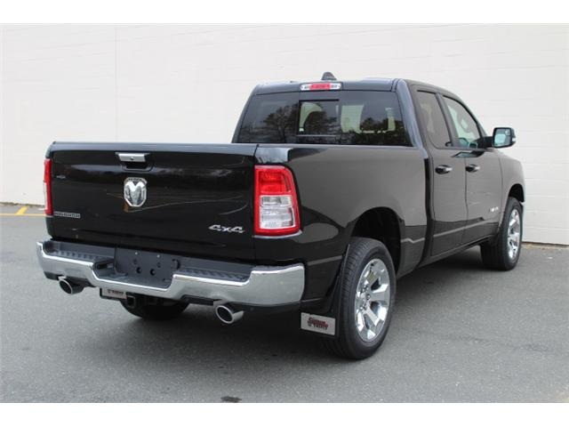2019 RAM 1500 Big Horn (Stk: N619088) in Courtenay - Image 4 of 30