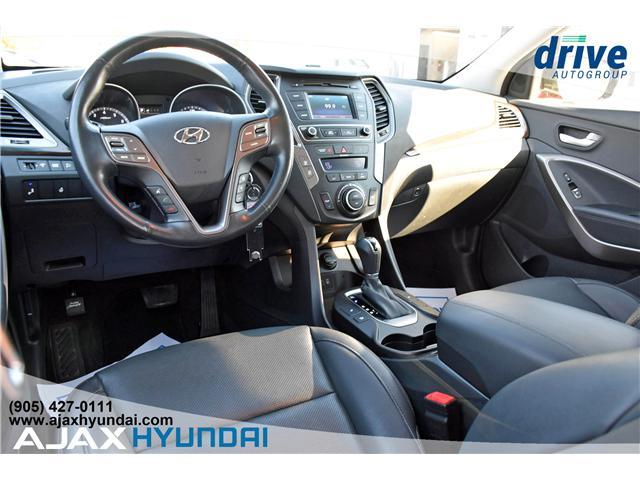 2018 Hyundai Santa Fe Sport 2.4 SE (Stk: P4586R) in Ajax - Image 2 of 30