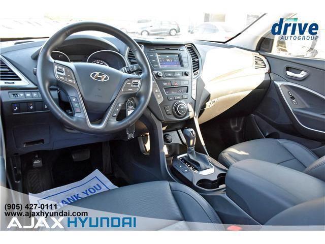 2018 Hyundai Santa Fe Sport 2.4 SE (Stk: P4588R) in Ajax - Image 2 of 29