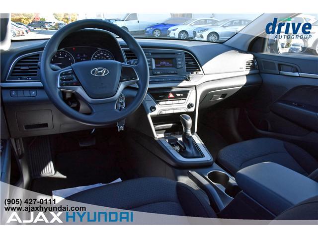 2018 Hyundai Elantra LE (Stk: P4592R) in Ajax - Image 2 of 23