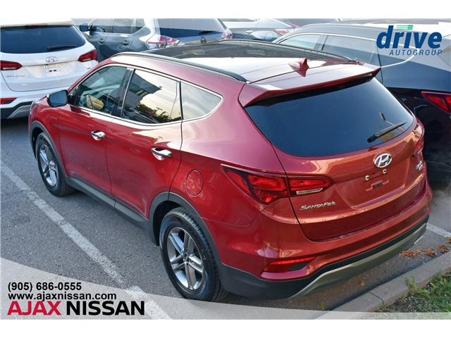 2018 Hyundai Santa Fe Sport 2.4 Base (Stk: P3999R) in Ajax - Image 4 of 25