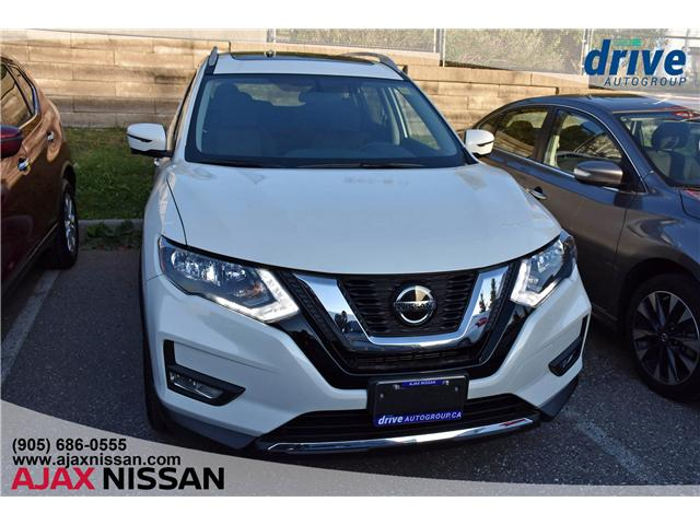 2018 Nissan Rogue SV (Stk: P3997) in Ajax - Image 2 of 29