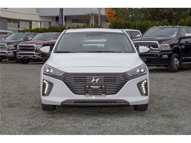 2019 Hyundai Ioniq Plug-In Hybrid Ultimate (Stk: KI115089) in Abbotsford - Image 2 of 27