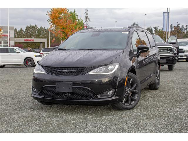 2019 Chrysler Pacifica Limited (Stk: K569136) in Abbotsford - Image 3 of 24