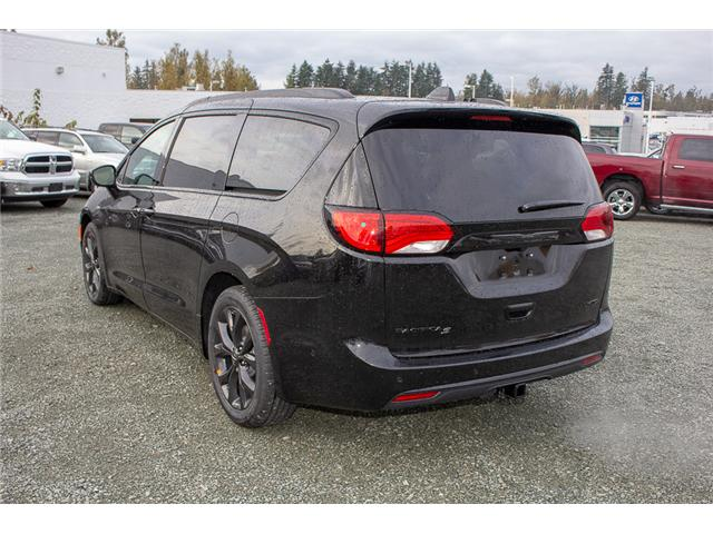 2019 Chrysler Pacifica Limited (Stk: K569136) in Abbotsford - Image 5 of 24