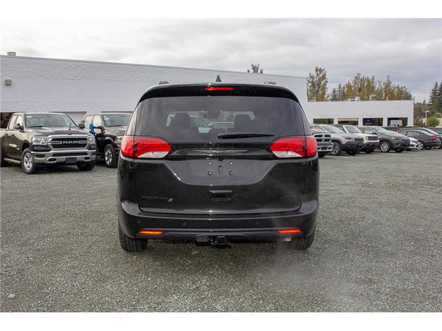 2019 Chrysler Pacifica Limited (Stk: K569136) in Abbotsford - Image 6 of 24