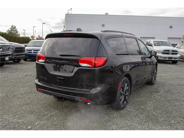 2019 Chrysler Pacifica Limited (Stk: K569136) in Abbotsford - Image 7 of 24
