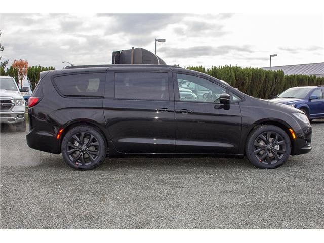 2019 Chrysler Pacifica Limited (Stk: K569136) in Abbotsford - Image 8 of 24