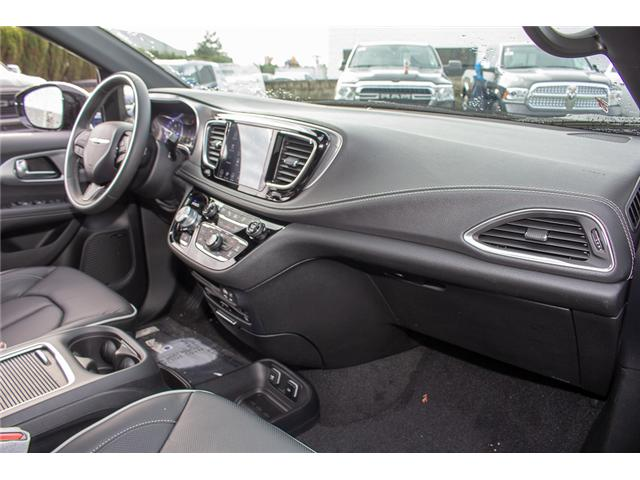 2019 Chrysler Pacifica Limited (Stk: K569136) in Abbotsford - Image 15 of 24