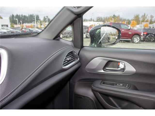 2019 Chrysler Pacifica Limited (Stk: K569136) in Abbotsford - Image 22 of 24