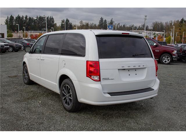 2019 Dodge Grand Caravan CVP/SXT (Stk: K572217) in Abbotsford - Image 5 of 25