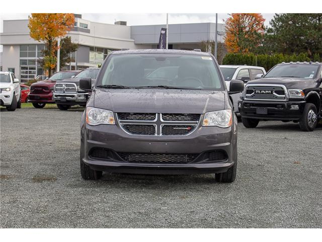 2019 Dodge Grand Caravan CVP/SXT (Stk: K572219) in Abbotsford - Image 2 of 24