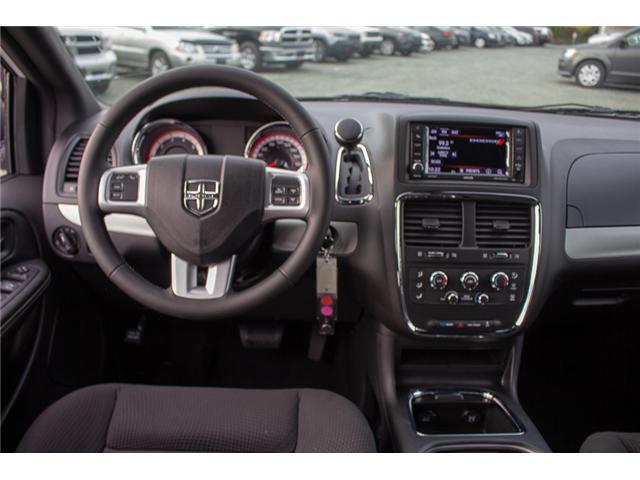 2019 Dodge Grand Caravan CVP/SXT (Stk: K572217) in Abbotsford - Image 14 of 25