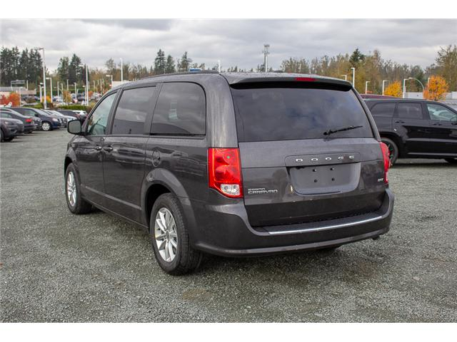 2019 Dodge Grand Caravan CVP/SXT (Stk: K572219) in Abbotsford - Image 5 of 24