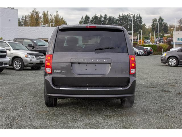2019 Dodge Grand Caravan CVP/SXT (Stk: K572219) in Abbotsford - Image 6 of 24