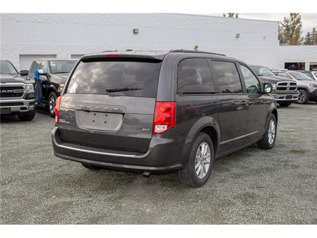 2019 Dodge Grand Caravan CVP/SXT (Stk: K572219) in Abbotsford - Image 7 of 24