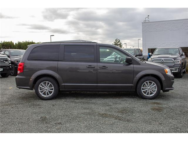 2019 Dodge Grand Caravan CVP/SXT (Stk: K572219) in Abbotsford - Image 8 of 24