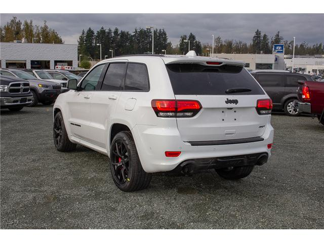 2019 Jeep Grand Cherokee SRT (Stk: K575145) in Abbotsford - Image 5 of 29