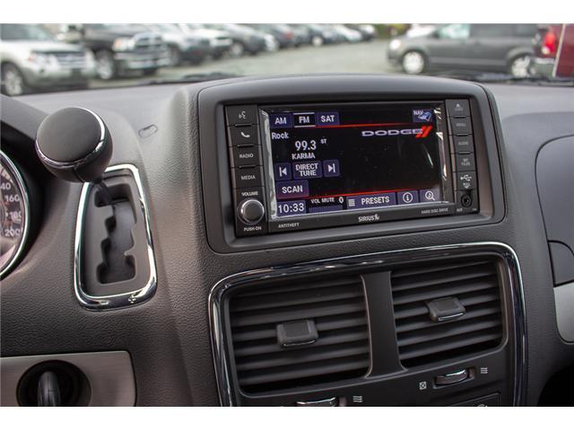 2019 Dodge Grand Caravan CVP/SXT (Stk: K572217) in Abbotsford - Image 20 of 25