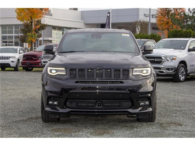2019 Jeep Grand Cherokee SRT (Stk: K575146) in Abbotsford - Image 2 of 27