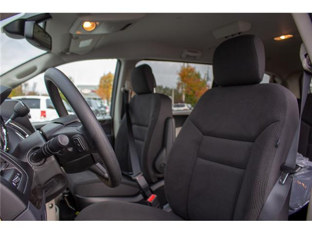 2019 Dodge Grand Caravan CVP/SXT (Stk: K572219) in Abbotsford - Image 10 of 24