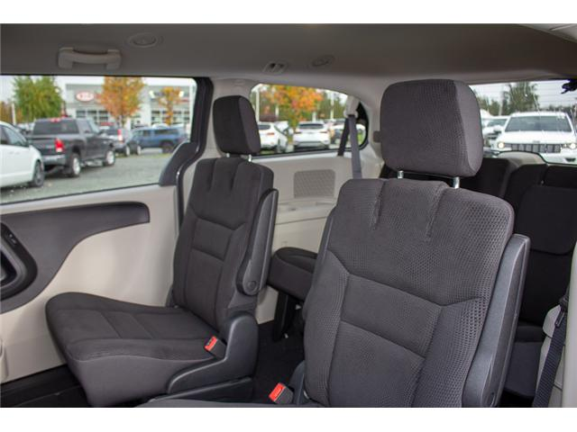 2019 Dodge Grand Caravan CVP/SXT (Stk: K572219) in Abbotsford - Image 12 of 24