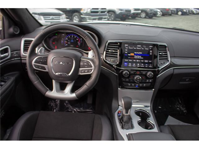 2019 Jeep Grand Cherokee SRT (Stk: K575145) in Abbotsford - Image 14 of 29