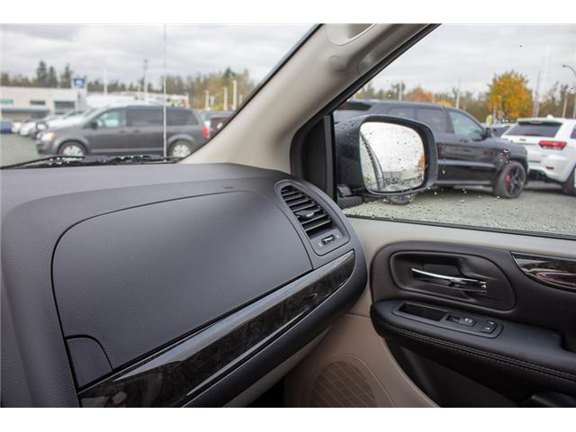 2019 Dodge Grand Caravan CVP/SXT (Stk: K572219) in Abbotsford - Image 23 of 24