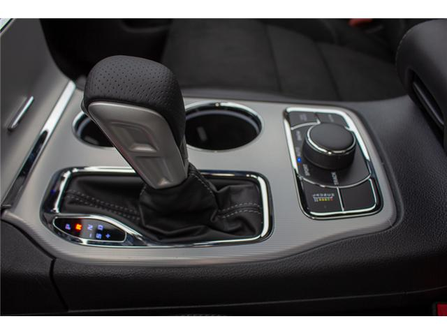 2019 Jeep Grand Cherokee SRT (Stk: K575145) in Abbotsford - Image 27 of 29