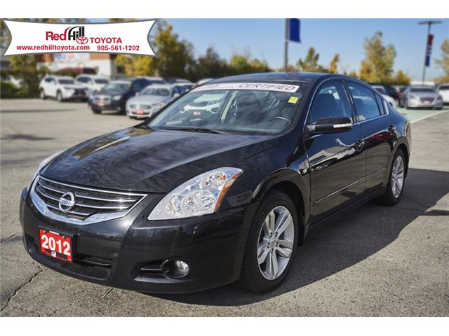 2012 Nissan Altima 3.5 S (Stk: 74183) in Hamilton - Image 1 of 19