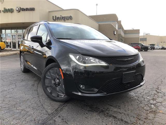 2019 Chrysler Pacifica Limited (Stk: K274) in Burlington - Image 1 of 23