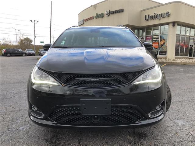 2019 Chrysler Pacifica Limited (Stk: K274) in Burlington - Image 2 of 23
