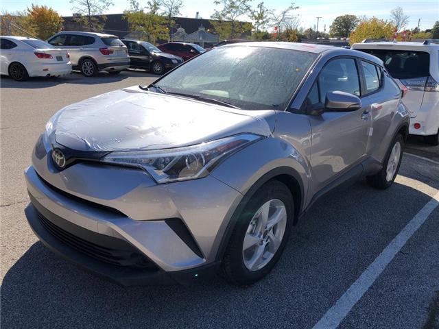 2019 Toyota C-HR XLE (Stk: 190004) in Burlington - Image 1 of 5