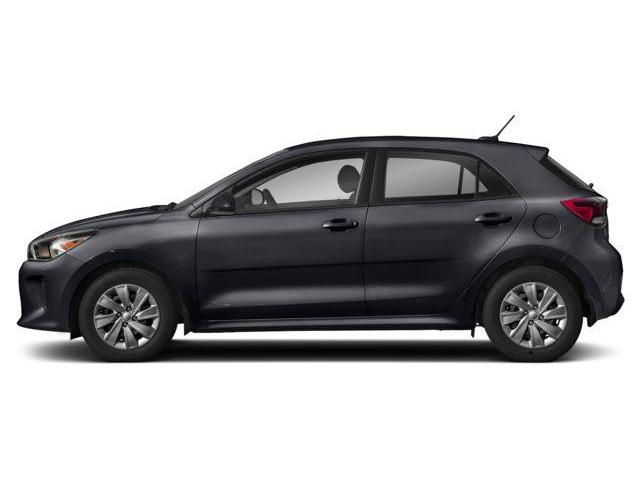 2019 Kia Rio LX+ (Stk: 666N) in Tillsonburg - Image 2 of 9