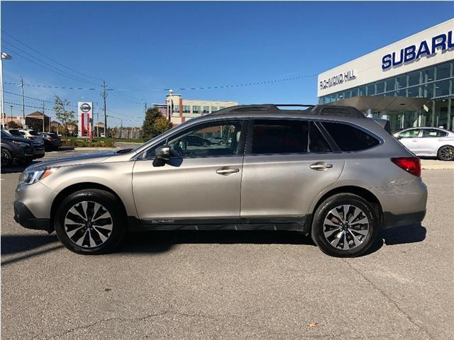 2016 Subaru Outback 3.6R Limited Package (Stk: P03745) in RICHMOND HILL - Image 2 of 25