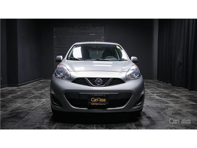 2015 Nissan Micra SV (Stk: CT18-621) in Kingston - Image 2 of 29