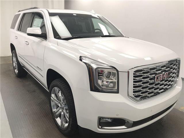 2019 GMC Yukon Denali (Stk: 198898) in Lethbridge - Image 1 of 19