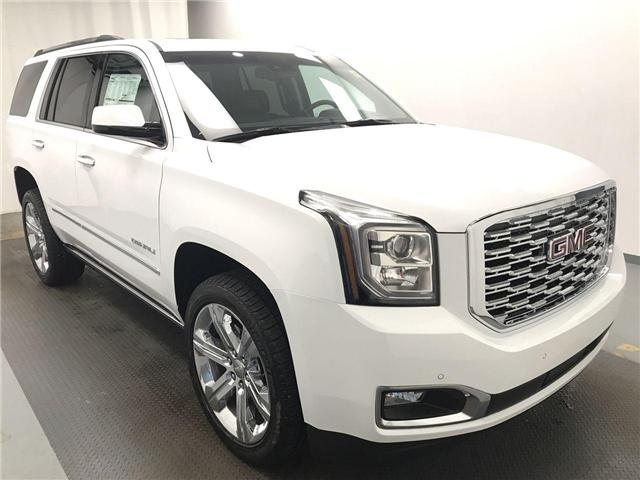 2019 GMC Yukon Denali (Stk: 198898) in Lethbridge - Image 2 of 19