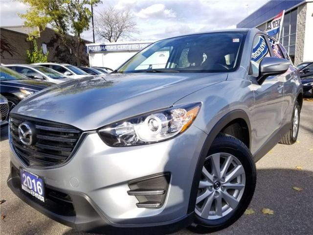 2016 Mazda CX-5 GX-Alloy rims/Touch Botton Start/Great deal (Stk: op10031) in Mississauga - Image 1 of 19