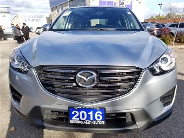 2016 Mazda CX-5 GX-Alloy rims/Touch Botton Start/Great deal (Stk: op10031) in Mississauga - Image 2 of 19