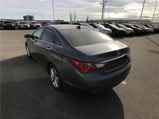 2013 Hyundai Sonata SE (Stk: 2801916A) in Calgary - Image 6 of 16