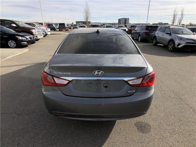 2013 Hyundai Sonata SE (Stk: 2801916A) in Calgary - Image 7 of 16