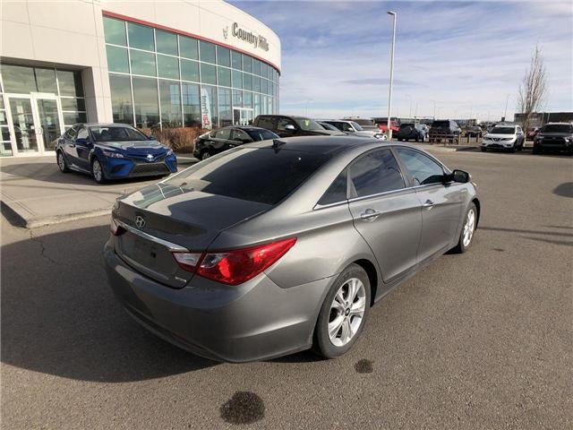 2013 Hyundai Sonata SE (Stk: 2801916A) in Calgary - Image 8 of 16