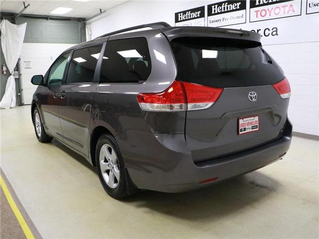 2014 Toyota Sienna LE 8 Passenger (Stk: 186245) in Kitchener - Image 2 of 30