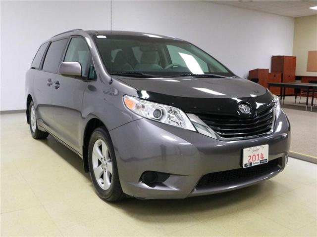 2014 Toyota Sienna LE 8 Passenger (Stk: 186245) in Kitchener - Image 4 of 30
