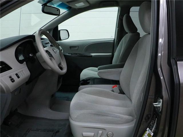 2014 Toyota Sienna LE 8 Passenger (Stk: 186245) in Kitchener - Image 5 of 30