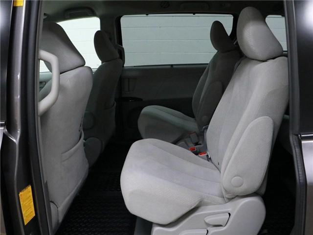 2014 Toyota Sienna LE 8 Passenger (Stk: 186245) in Kitchener - Image 15 of 30